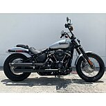2020 Harley-Davidson Softail Street Bob for sale 200943946