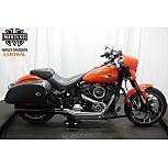 2020 Harley-Davidson Softail Sport Glide for sale 200944019