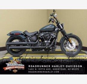2020 Harley-Davidson Softail Street Bob for sale 200944476