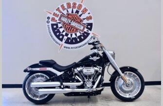 2020 Harley-Davidson Softail Fat Boy 114 for sale 200947324