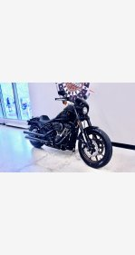 2020 Harley-Davidson Softail Low Rider S for sale 200947529