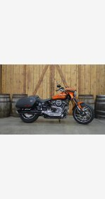 2020 Harley-Davidson Softail Sport Glide for sale 200949214
