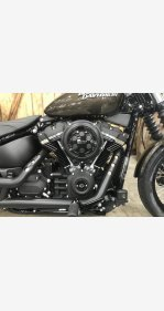2020 Harley-Davidson Softail Street Bob for sale 200949215