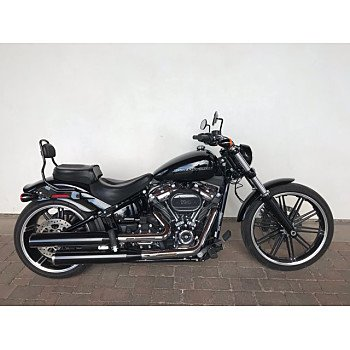 2020 Harley-Davidson Softail Breakout 114 for sale 200949634