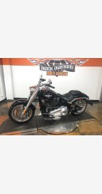 2020 Harley-Davidson Softail Fat Boy 114 for sale 200950118