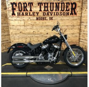 2020 Harley-Davidson Softail Standard for sale 200952515