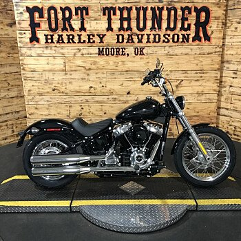 2020 Harley-Davidson Softail Standard for sale 200952515