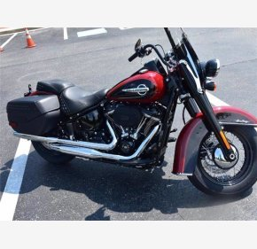 2020 Harley-Davidson Softail for sale 200953046