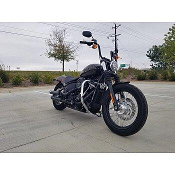2020 Harley-Davidson Softail Street Bob for sale 200958388