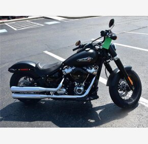 2020 Harley-Davidson Softail for sale 200959295