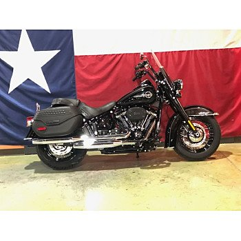 2020 Harley-Davidson Softail Heritage Classic 114 for sale 200960048