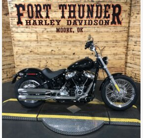 2020 Harley-Davidson Softail Standard for sale 200960094