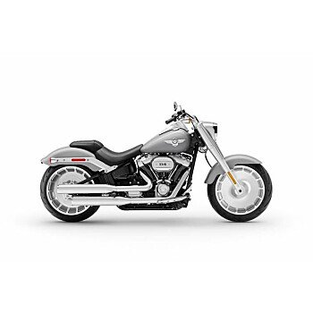 2020 Harley-Davidson Softail for sale 200961803