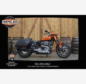 2020 Harley-Davidson Softail Sport Glide for sale 200961967