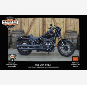 2020 Harley-Davidson Softail Low Rider S for sale 200961989