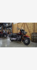 2020 Harley-Davidson Softail Heritage Classic 114 for sale 200962007