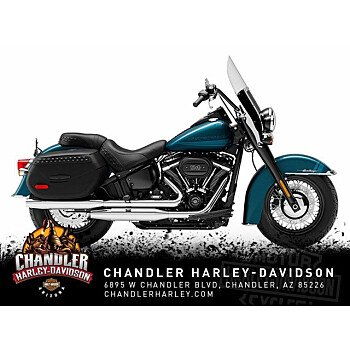 2020 Harley-Davidson Softail for sale 200964383
