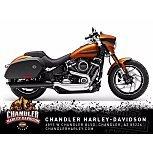 2020 Harley-Davidson Softail for sale 200966593