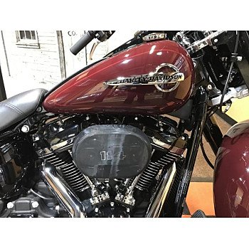 2020 Harley-Davidson Softail Heritage Classic 114 for sale 200967215