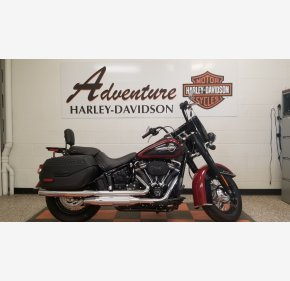 2020 Harley-Davidson Softail Heritage Classic 114 for sale 200967230