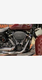 2020 Harley-Davidson Softail Heritage Classic 114 for sale 200967267