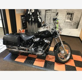 2020 Harley-Davidson Softail Standard for sale 200967313