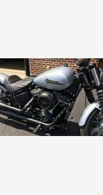 2020 Harley-Davidson Softail Street Bob for sale 200967344