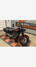 2020 Harley-Davidson Softail Heritage Classic 114 for sale 200967345