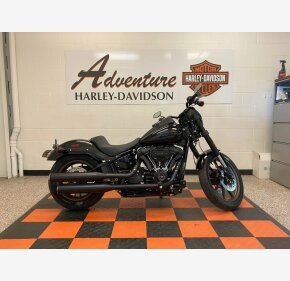 2020 Harley-Davidson Softail Low Rider S for sale 200967381
