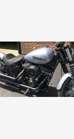 2020 Harley-Davidson Softail Street Bob for sale 200967399