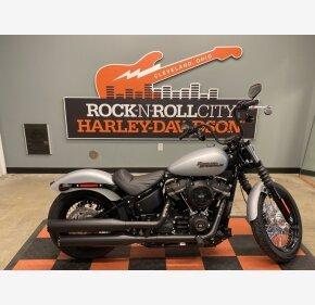 2020 Harley-Davidson Softail Street Bob for sale 200967401