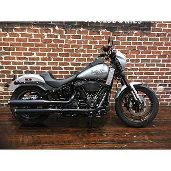 2020 Harley-Davidson Softail Low Rider S for sale 200967435