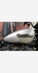 2020 Harley-Davidson Softail Street Bob for sale 200967491