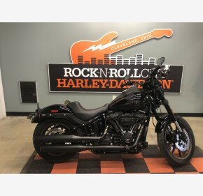 2020 Harley-Davidson Softail Low Rider S for sale 200967510