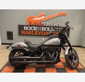 2020 Harley-Davidson Softail Low Rider S for sale 200967542