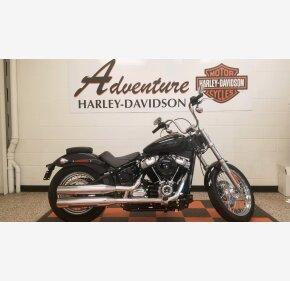 2020 Harley-Davidson Softail Standard for sale 200967557