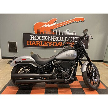 2020 Harley-Davidson Softail Low Rider S for sale 200968256