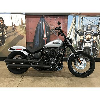 2020 Harley-Davidson Softail Street Bob for sale 200968719