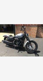 2020 Harley-Davidson Softail Street Bob for sale 200969855