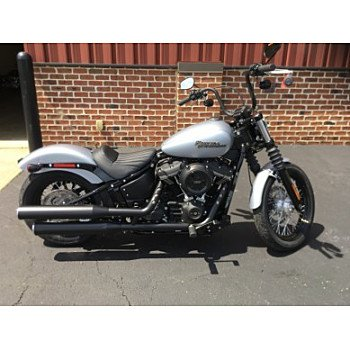 2020 Harley-Davidson Softail Street Bob for sale 200969855