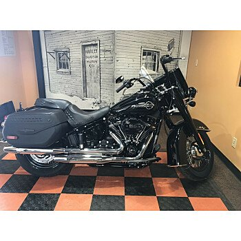 2020 Harley-Davidson Softail Heritage Classic 114 for sale 200969867