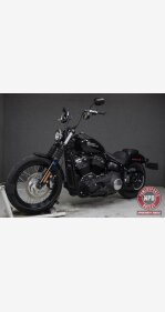 2020 Harley-Davidson Softail Street Bob for sale 200970793