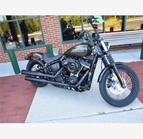 2020 Harley-Davidson Softail for sale 200970877