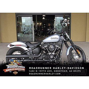 2020 Harley-Davidson Softail Street Bob for sale 200972568
