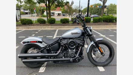 2020 Harley-Davidson Softail Street Bob for sale 200972781