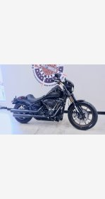 2020 Harley-Davidson Softail Low Rider S for sale 200973102