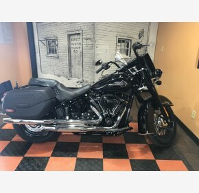 2020 Harley-Davidson Softail Heritage Classic 114 for sale 200973363