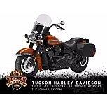 2020 Harley-Davidson Softail for sale 200974697