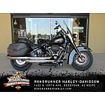 2020 Harley-Davidson Softail Heritage Classic 114 for sale 200974767