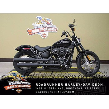 2020 Harley-Davidson Softail Street Bob for sale 200974768